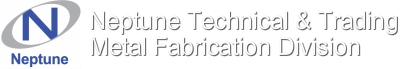 Neptune Technical & Trading - Metal Fabrication Division